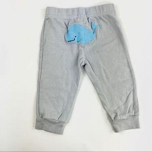 "Carters ""dolphin"" pants"